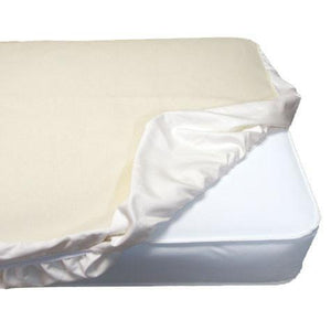 Naturepedic Organic Waterproof Crib Pad