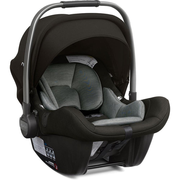 Nuna Pipa Lite Infant Car Seat + Base