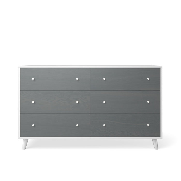 Romina New York Double Dresser