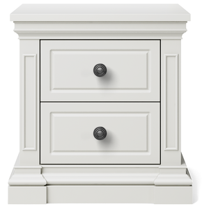 Silva Jackson Nightstand - Exclusive Colors!