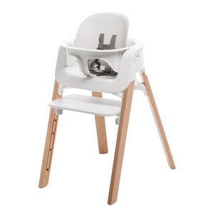 Stokke Steps High Chair Bundle
