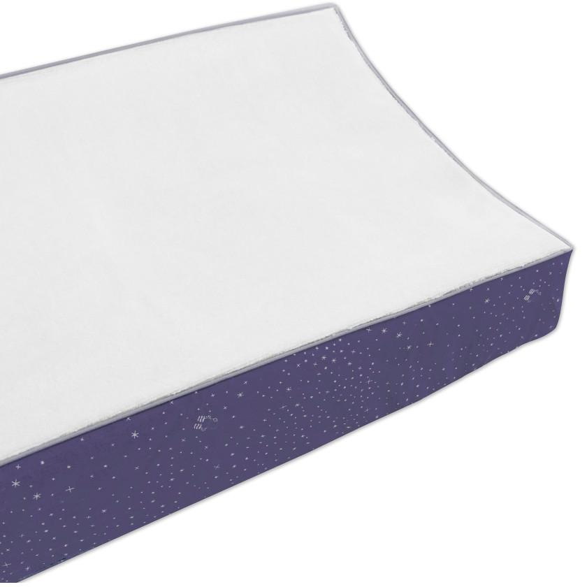 Babyletto Galaxy Contour Changing Pad Cover