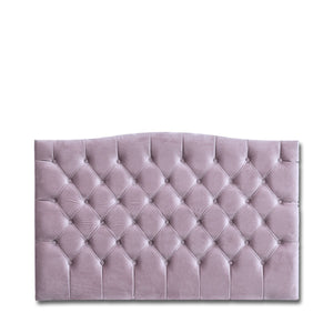 Romina Imperio Tufted Headboard