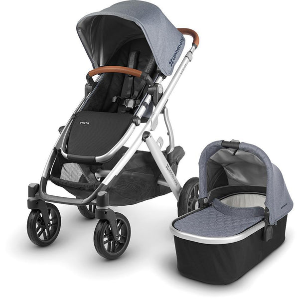 UPPAbaby Vista + Accessories