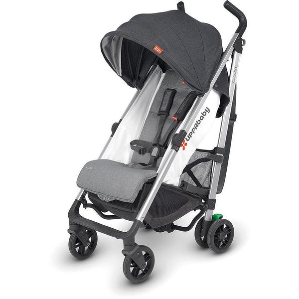 UPPAbaby G-Series Strollers + Accessories