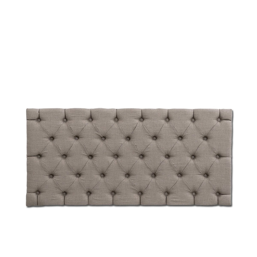 Romina Ventianni Tufted Headboard for Full Convertible Crib