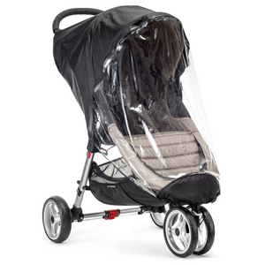 Baby Jogger City Mini Single Rain Canopy
