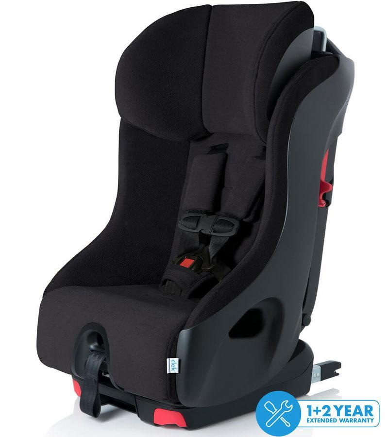2018 Clek Foonf Convertible Car Seat
