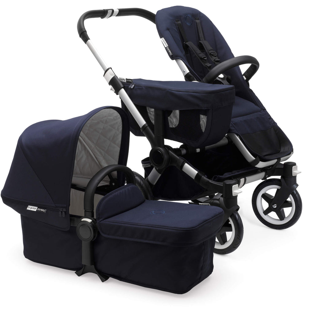 Bugaboo Donkey2 Mono Stroller Classic Collection
