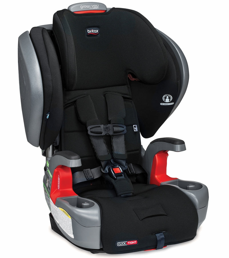 Britax Grow With You ClickTight Plus
