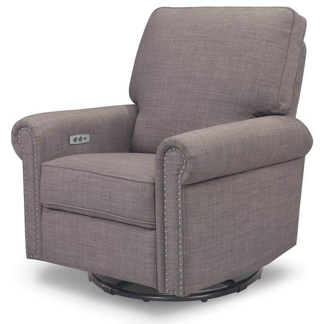 Million Dollar Baby Classic Linden Power Recliner