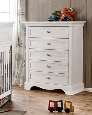 Pali Enna 5-Drawer Dresser