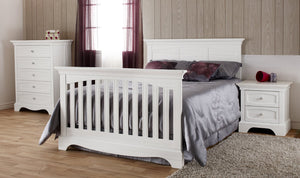 Pali Enna Full-Size Bed Rails