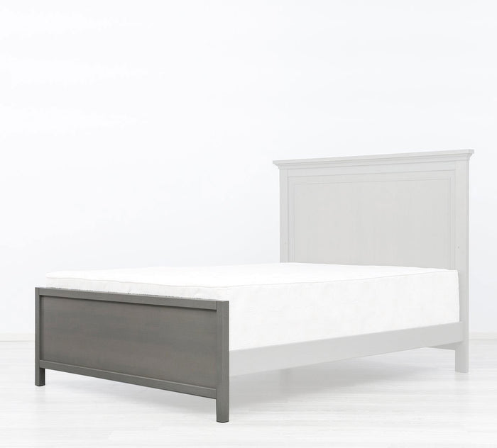 Silva Jackson Low-Profile Footboard