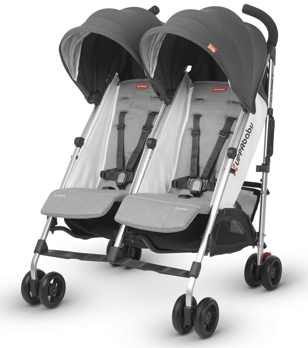 Uppbaby G-Link 2 Double Umbrella Stroller