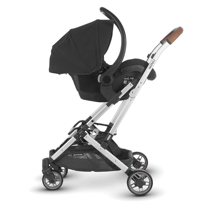 UPPAbaby Minu Nuna Car Seat Adapter