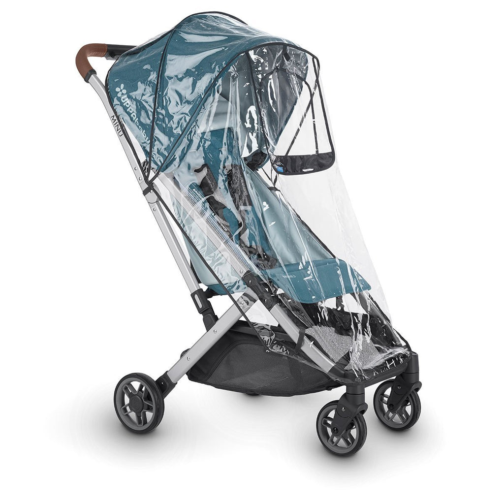 Covers opening only - NOT whole Pram Brand New Pram Oval Rainshield Raincover