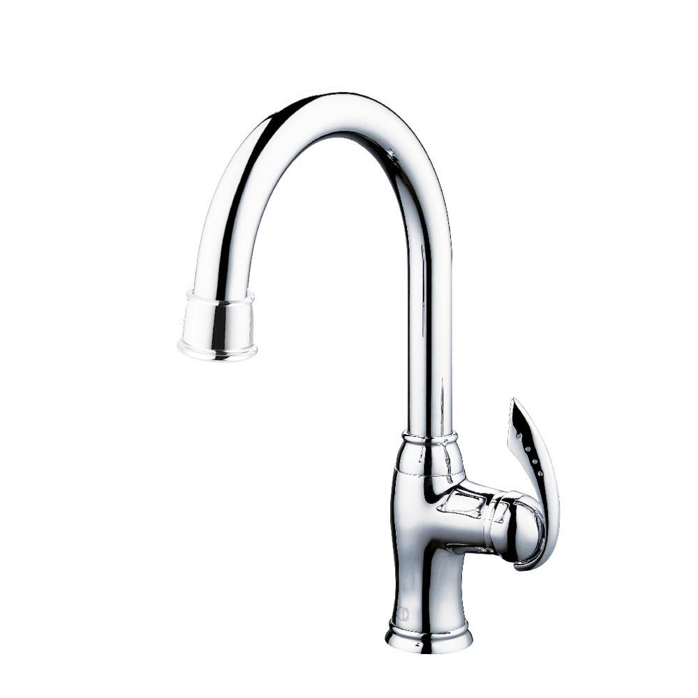 Alta Kitchen Faucet - Chrome