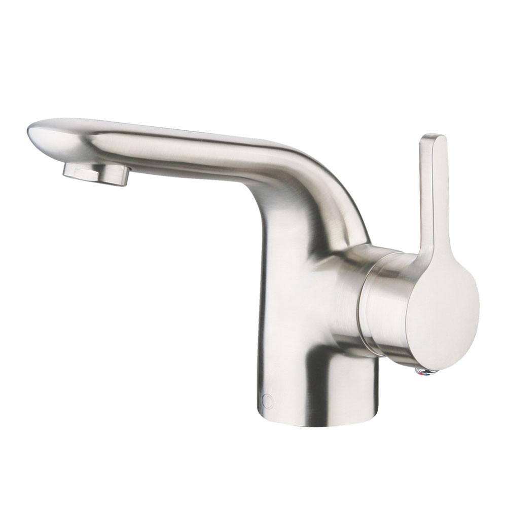 Austen Kitchen Faucet - Brushed Nickel
