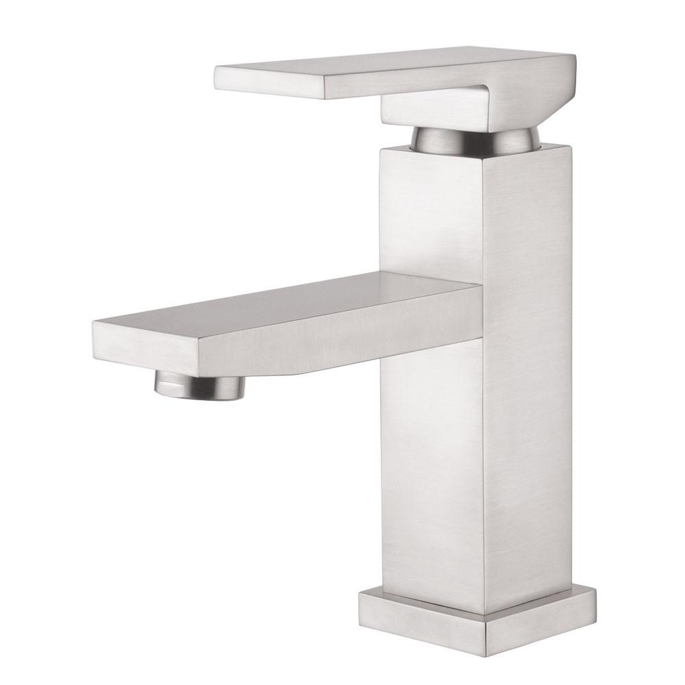 Bello Kitchen Faucet - Brushed Nickel