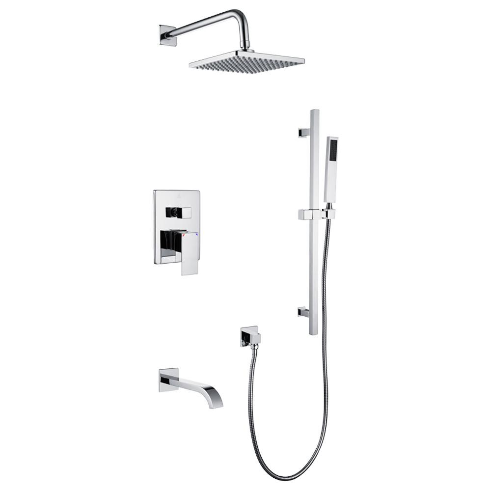 Ethan Complete Shower Set