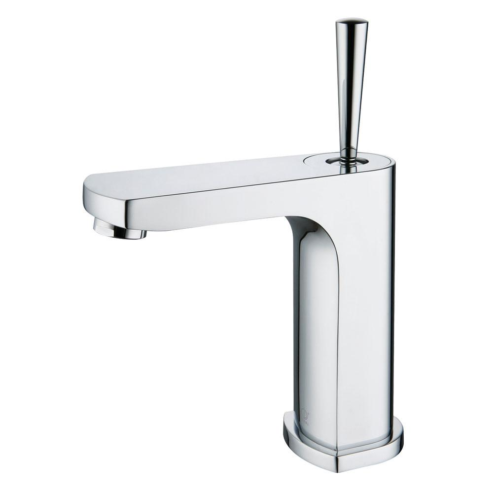 Evan Kitchen Faucet - Chrome