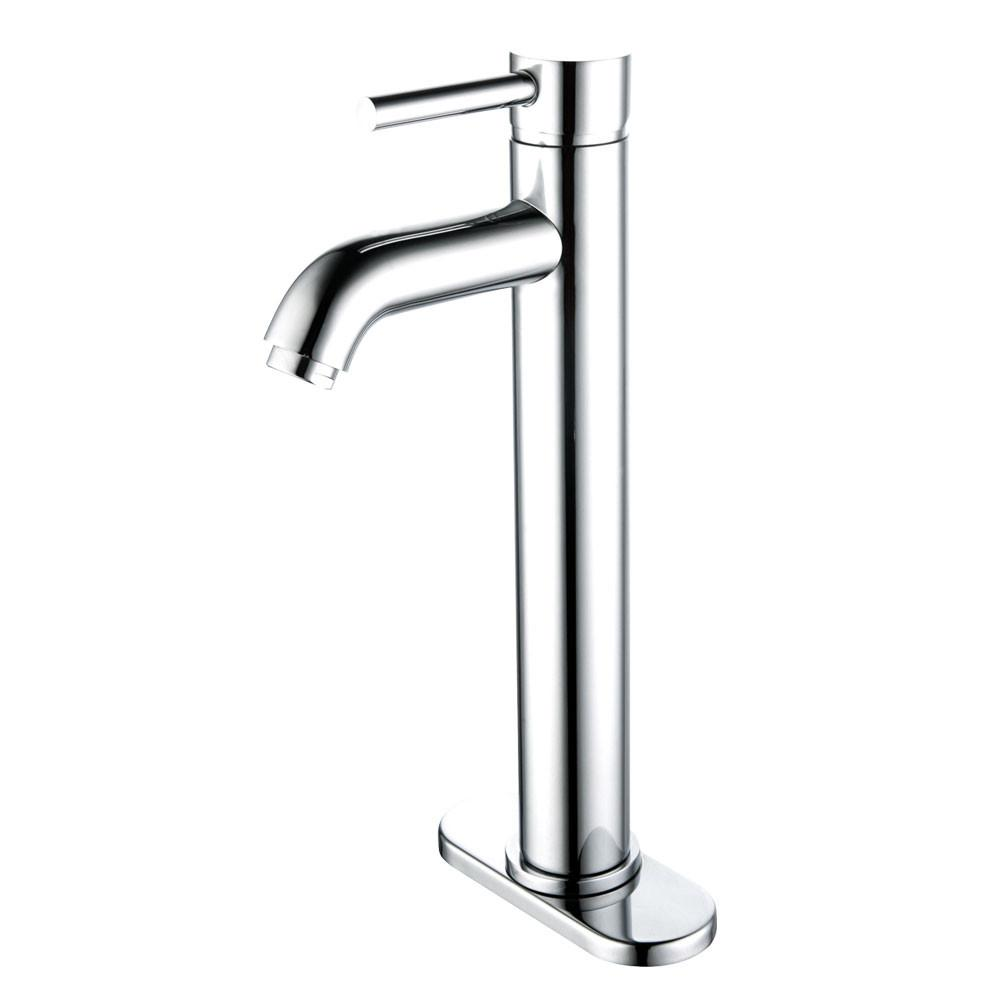 Franklin Kitchen Faucet - High