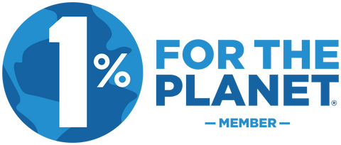 one percent for the planet loop