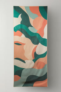 Multi-purpose Towel - Venice Collection