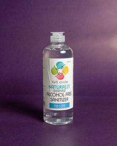 Alcohol-Free Sanitizer