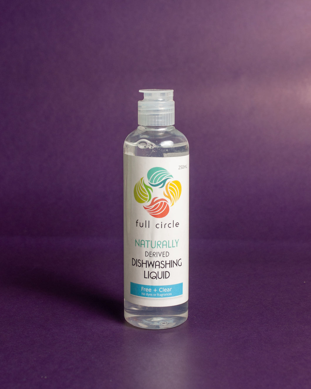 Naturally-derived Dishwashing Liquid