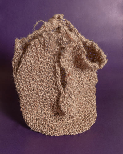 Knitty Gritty by Chiara SSASS Bag - Loop.