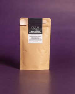 OIAM Activated Charcoal Powder (50 g) - Loop.