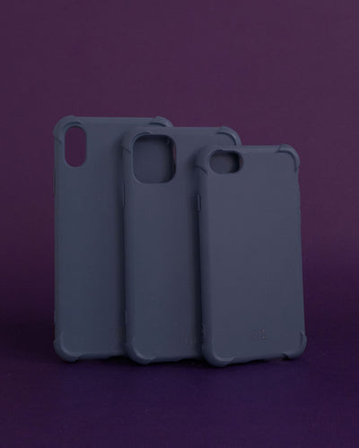 Plant-based Bumper iPhone Case - Sky - Loop.