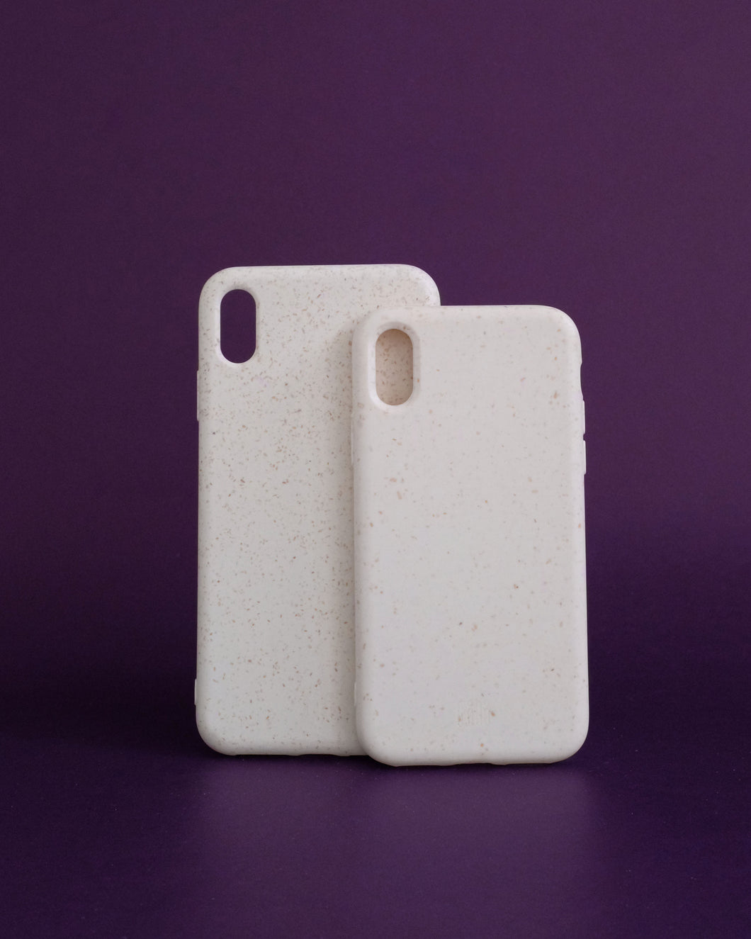 Fili Case Plant-based Smooth iPhone Case - Ivory - Loop.