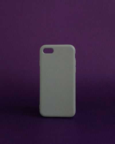 Plant-based Smooth iPhone Case - Olive - Loop.