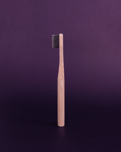 Loop. Kiddie Bamboo Toothbrush - Loop.