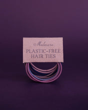 Load image into Gallery viewer, Plastic-Free Hair Ties (Set of 10) - Loop.