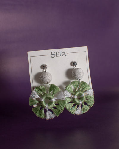 Sepa Earrings