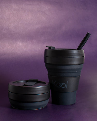 Kool Grande Foldable Cup - Loop.