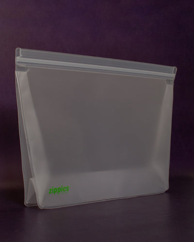 169 oz Stand-up Reusable Storage Bag (Set of 3)