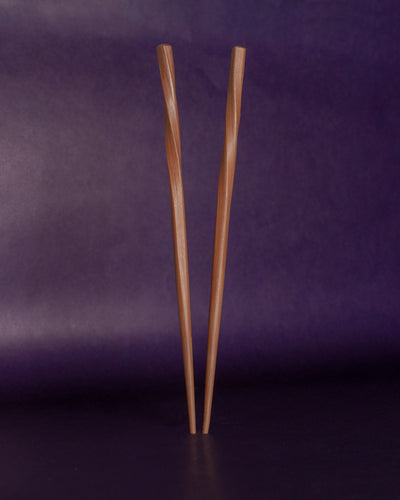 Extra Bamboo Chopsticks - Loop.