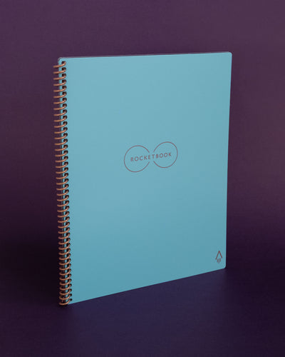 Rocketbook Core Smart Notebook - Letter Size - Loop.