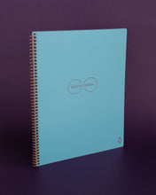 Load image into Gallery viewer, Rocketbook Fusion Smart Notebook - Letter Size - Loop.