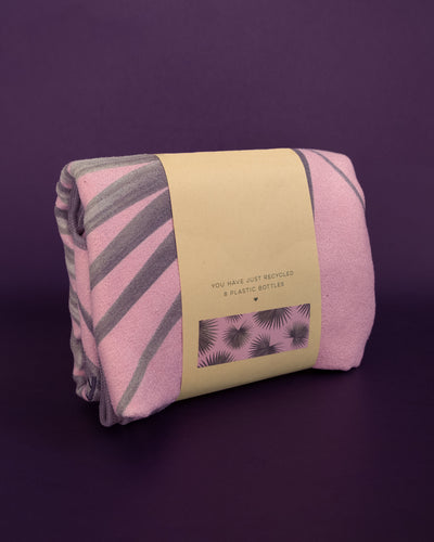 Sora Multi-purpose Towel - The Botanicals Collection - Loop.