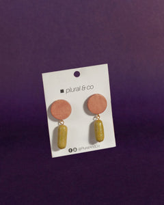 [30% OFF] Stones and Others Earrings