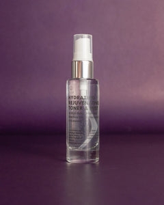 Oler Rose Water Hydrating Toner & Mist - Loop.