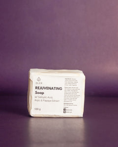 Rejuvenating Set