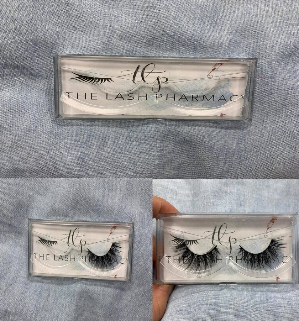 How to Store your lashes- Damaris