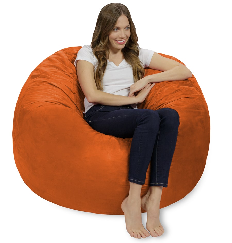 Terrific Chill Sacks Bean Bag Chairs And Beanbag Furniture Chillsacks Andrewgaddart Wooden Chair Designs For Living Room Andrewgaddartcom